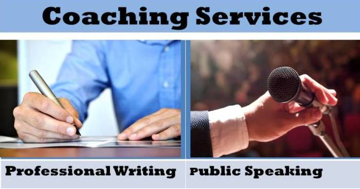 COACHING SERVICES 2