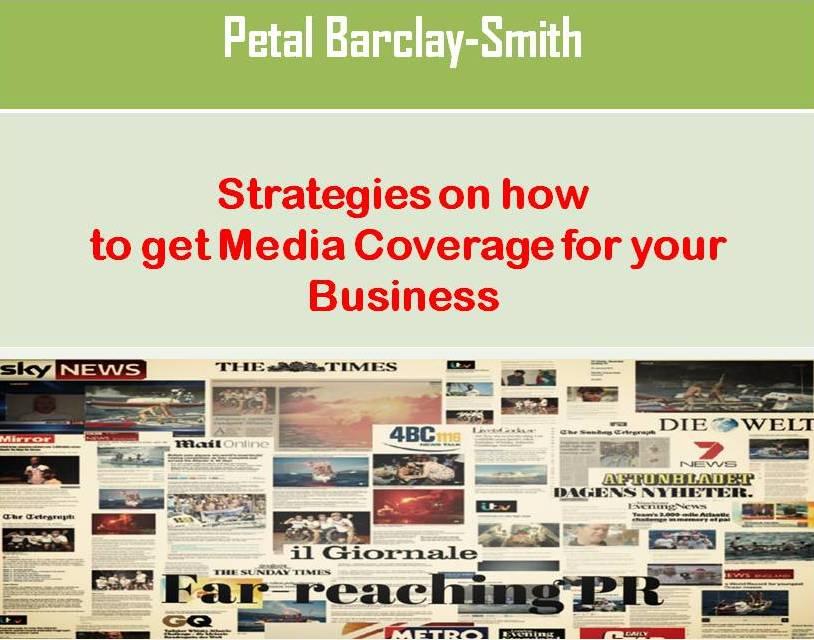 MEDIA COVERAGE 1