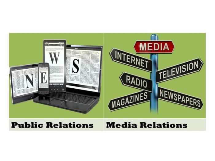 PUBLIC RELATIONS AD 2