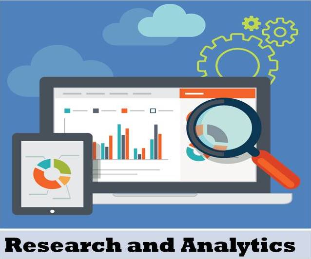RESEARCH ANALYTICS 1