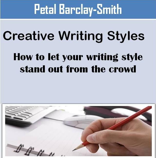 WRITING STYLE 1